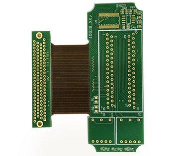 4 Layer PCB Stacku