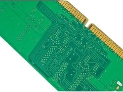 4-Layers Edge plating PCB