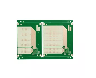 Radar Automobile PCB