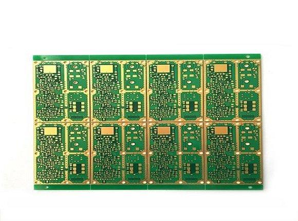 Rigid Inverter PCB