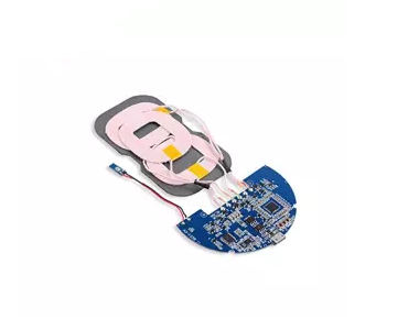 Standard Coil Wireless PCB