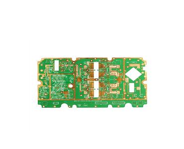 Wireless Communication PCB
