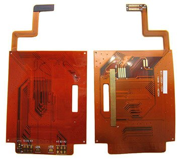 4 layer Flexible PCB