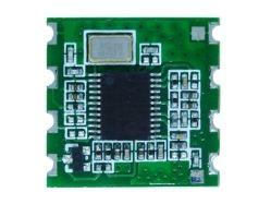 High-Performance 315mhz RFlink PCB