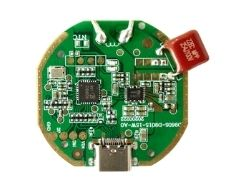 High-Quality 15W Transmitter PCB