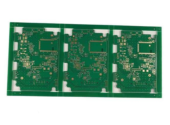 Taconic Series PCB for Telecommunications