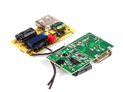 USB Mobile Charger PCB Power Supply