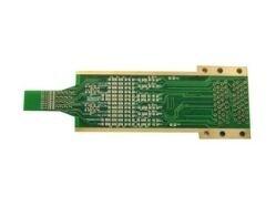 4Layer FR4 Hard Gold PCB Print Circuit Board
