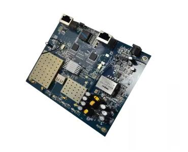 Reversing Radar PCB