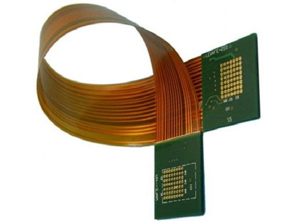 Rigid Flex Inverter PCB