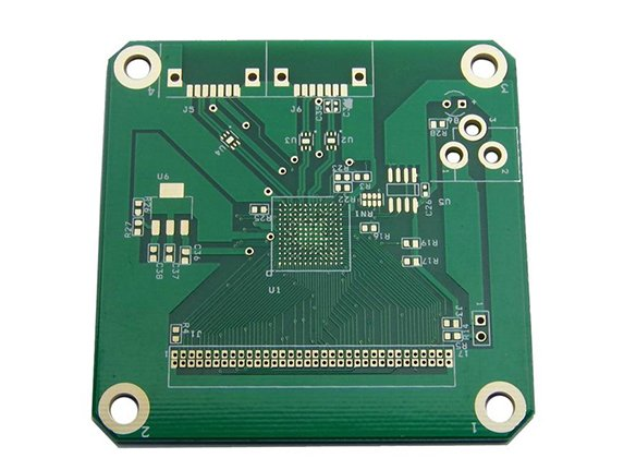 RF-35 Taconic High Frequency PCB