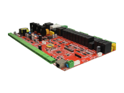 SMT Through Hole PCB Assembly
