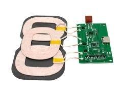 Wireless Charging Transmitter PCB