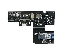 Custom Power Supply PCB Printer