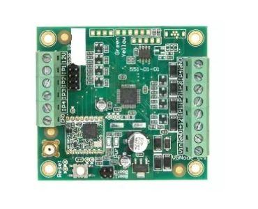 500W Amplifier PCB