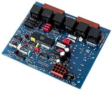 High-Voltage Firing Board