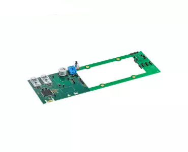 High-frequency Radar PCB