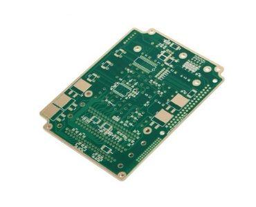 6-L Edge Plated PCB Board