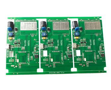 PCB Single Layer Power Supply
