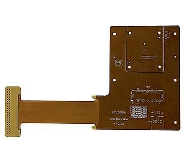 6 layer Flexible PCB