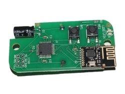 2.4GHz Transmitter RFlink PCB