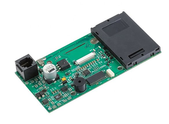 AC DC Converter PCB Module Contract PCB