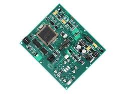 Electronic Multilayer Transmitter PCB