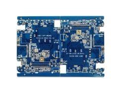Multilayer Electronic SMD PCB Assembly