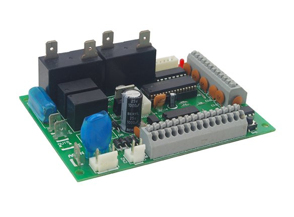 PCB Board for Energy Meter