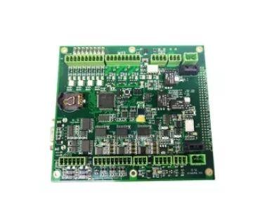 600W Amplifier PCB