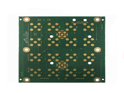 Power Supply Motherboard PCB