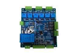 Variable Frequency Firing Board