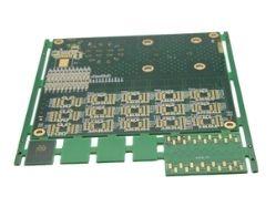 2-Layer Inverter Power Board