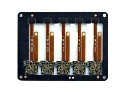 Rigi Cable Flex PCB Assembly