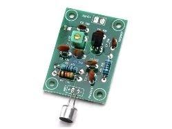 Tracker Module Transmitter PCB
