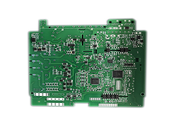 Power Supply Layout Amplifier PCB