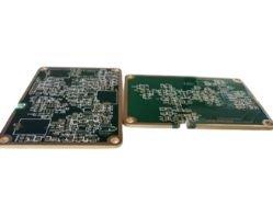 8L Edge Plating PCB