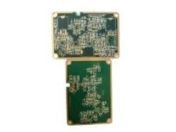 8L F4 Edge Gold Plating PCB