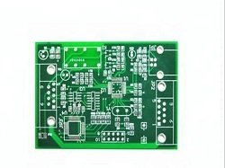 Energy Meter PCB