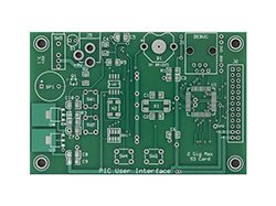 Fr-4 Taconic Prototype Circuit Board