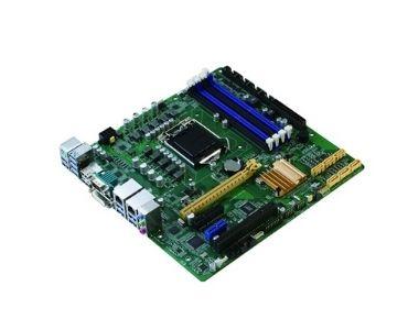 94v0 Power Amplifier PCB