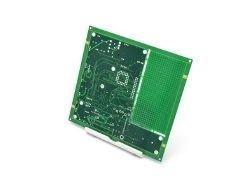 Active Subwoofer Amplifier PCB