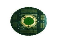 Advanced IC Substrate PCB