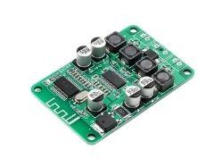 Bluetooth Amplifier PCB