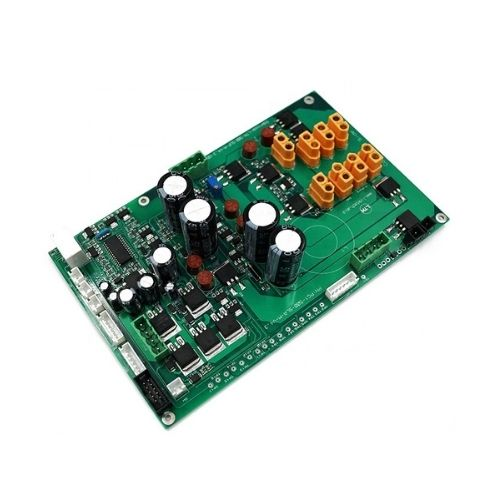 Boiler Controller PCB Circuit Board Assembly