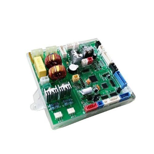 Circuit Board PCB Boiler Amplifier