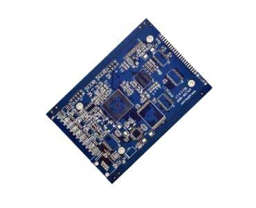 Class H Amplifier PCB