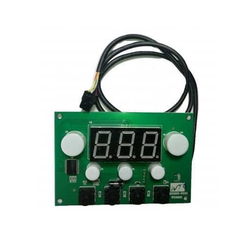 Commercial Water Boiler PCB Assembly