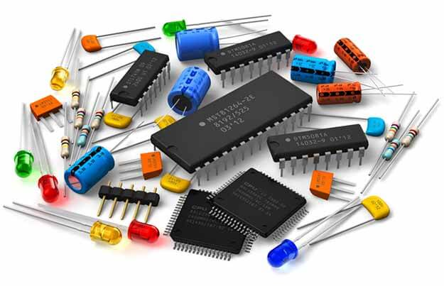 Component Sourcing