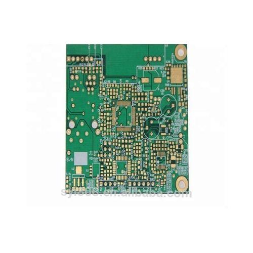Compressor Feature Refrigerator PCB